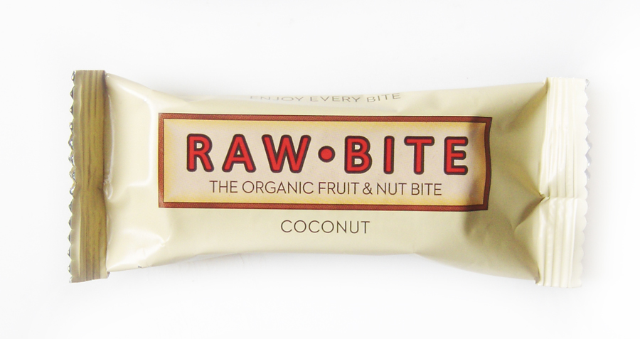Raw.Bite Coconut